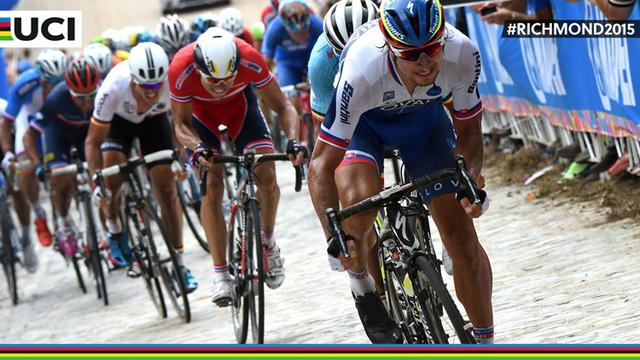 Peter Sagan UCI Road 23rd Street attack.jpg