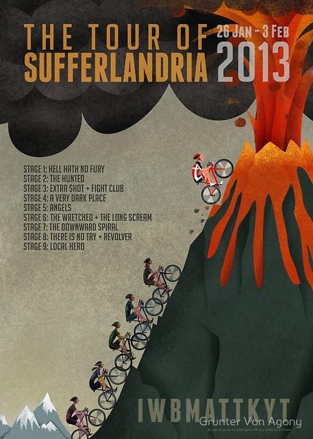 Tour of Sufferlandria 2013 Poster.jpg