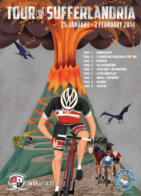 Tour of Sufferlandria 2014 Poster.jpg