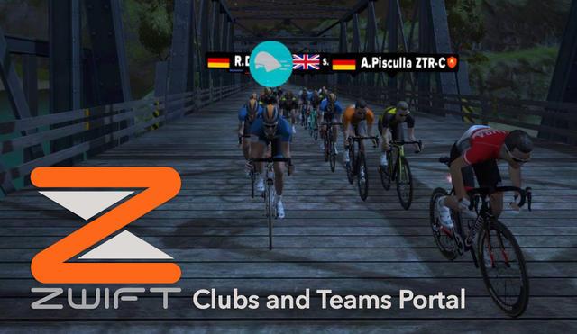 Register your Zwift team or club : Staminist Zwift Riders Forum